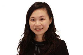 Dr Jo Chen