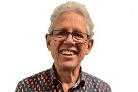 Dr Edward (Ted) O'Loughlin